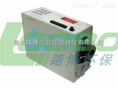LB-CCD1000FB藥品製造測試檢測儀便攜式防爆微電腦粉塵儀