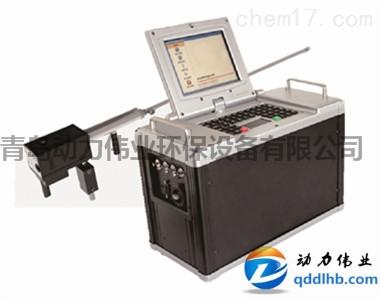 高湿低浓度 紫外差分烟气综合分析仪 原位热湿法 控标参数