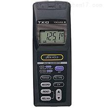 日本横河YOKOGAWA 温度计 TX1001