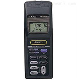 兆欧表 MY10-03日本横河YOKOGAWA 温度计 TX1001