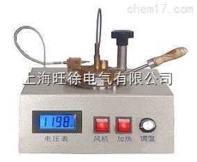 BBSK-800型全自动开口、闭口闪点测定仪厂家