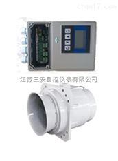 SASDQS潜水式明渠电磁流量计