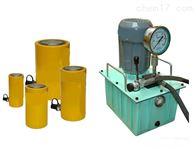 RC-10/105单作用液压千斤顶 电动液压千斤顶
