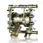 美国GRACO/固瑞克SaniForce 1040卫生级气动隔膜泵