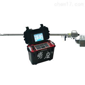 崂应3037型智能废气氯化氢采样仪
