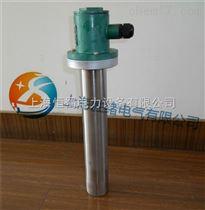 SRY6-1、2護套式管狀電加熱器