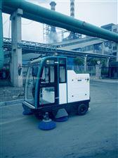 電動掃地機駕駛式掃地車 物業工廠馬路環衛掃地車電動清掃車