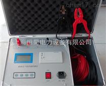 DT-10S接地引下線導通電阻測試儀