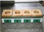 实验室电炉dll-4万能四联电炉