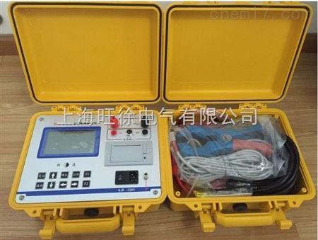 djdq-h全自动电容电桥测试仪