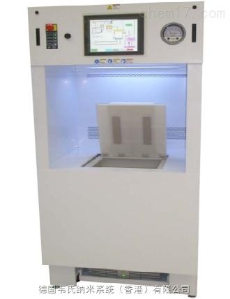 Megasonic IPA dryer兆声清洗/IPA干燥多功能一体清洗系统