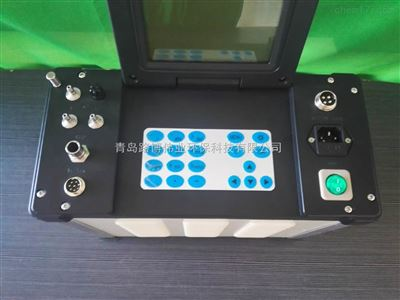 LB-60E四川勞保所LB-60E型自動煙塵(氣)測試儀