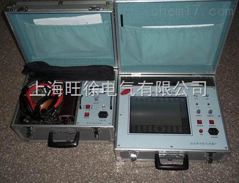 TR-3000高压电缆故障测试仪