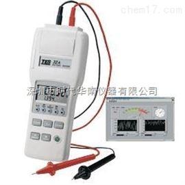 中国台湾泰仕TES-32A蓄电池测试华南TESS-32A电池检测仪