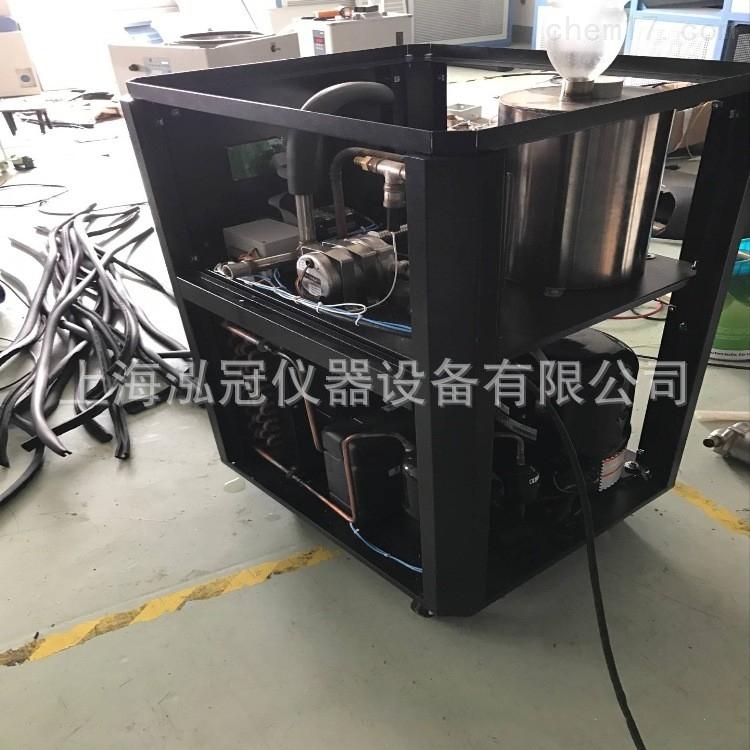 厂家直销gds系列高低温循环装置(一体机)gds-3050