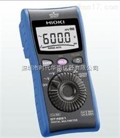 hioki日本日置DT4221-20数字万用表DT4221-20