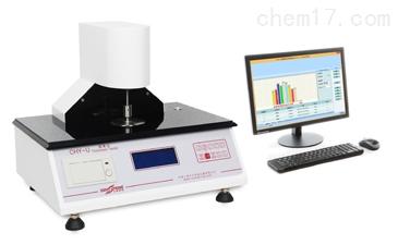 高精度纸张厚度测定仪