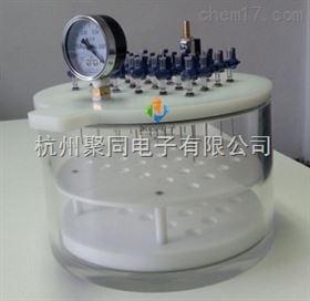 12孔位圆形固相萃取仪JTCQ-12B、厦门厂家自产自销