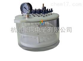 长沙色谱前处理设备厂家低价出售、36孔固相萃取仪JTCQ-36B耐腐蚀