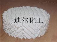 250/350/450/700Y陶瓷波纹填料