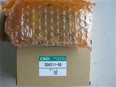 CKD气动阀3GA311-08
