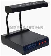 安晟ZF-20D暗箱式紫外分析仪