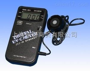 ZDZ-1紫外照度计