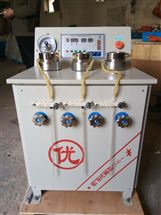 选水泥土渗透试验装置、水泥土渗透仪实拍图