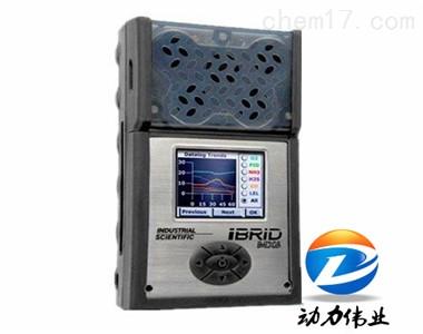 复合气体检测仪  美国英思科MX6复合气体检测仪中标参数