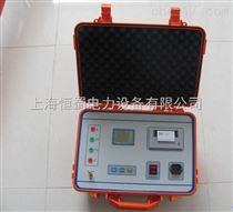 自动抗干扰大地网接地电阻测试仪