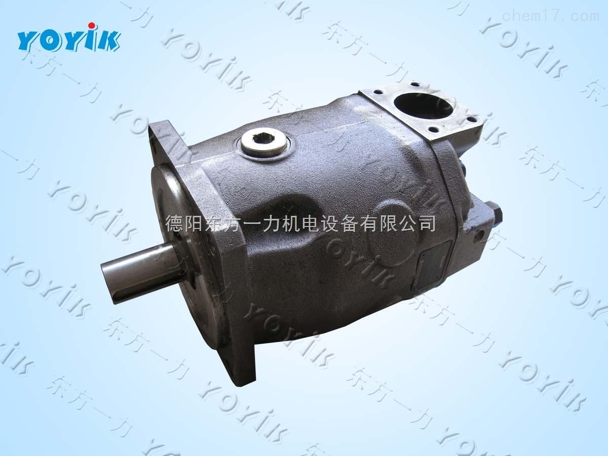 0p 左侧高压主汽阀油动机卸荷阀密封件         yjm-130b ast电磁阀图片