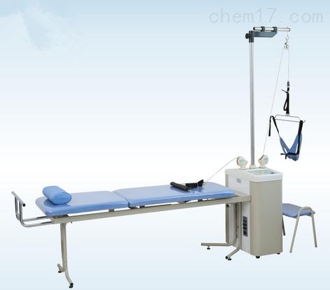 脊柱牵引康复床 IBD