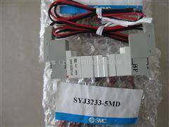 SMC电磁阀SYJ3233-5MD