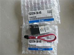 SMC电磁阀VQD1131W-5M-M5
