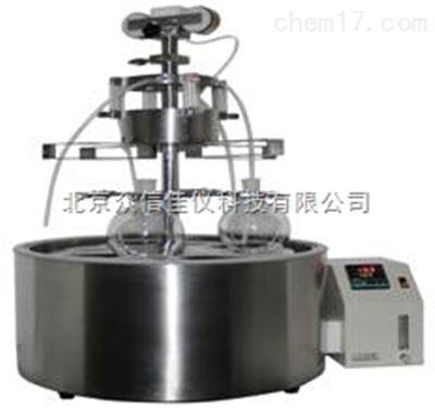 ZX-THS型土壤硫化物酸化吹气仪