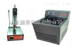 SD2801E高低温锥入度仪润滑脂十万次剪切机