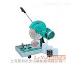 手持式混凝土切割机型号及原理