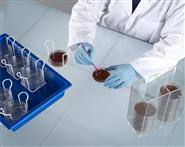 美国HS培养皿支架,平皿架,手提式细菌培养皿架