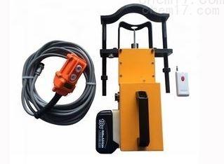 EST-220无线遥控液压电缆刺扎器厂家