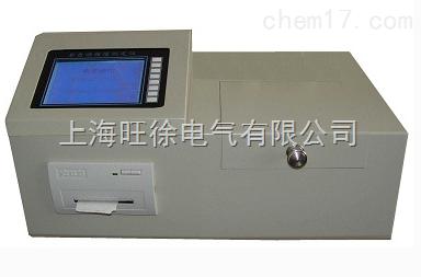XJ-QSZ全自动酸值测定仪