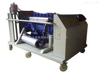 yuy-6083道依茨bf6m2012电控柴油发动机实训台|汽车发动机实训台