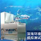 蛟龙级IPX8-1000深海环境水压模拟试验机