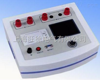 GSJZ-IV型发电机转子交流阻抗测试仪