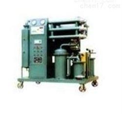 SMZY-6高效真空滤油机技术参数
