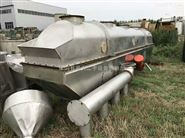 常州二手1.2X9米流化床干燥机、干燥设备