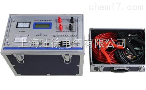 ZZ-1A变压器绕组直流电阻测试仪