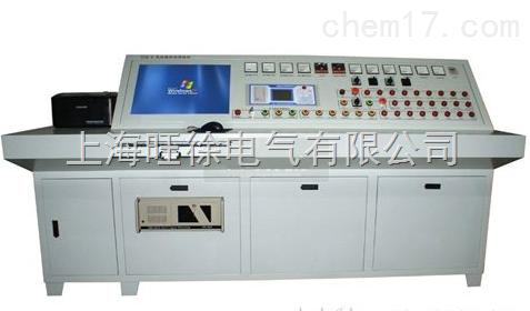 XJ-BZC变压器综合测试台