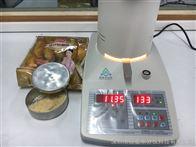 麵包快速水分儀原理與技術參數