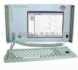 WELS断路器机械特性测试仪