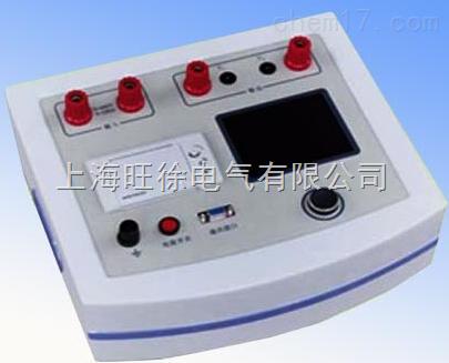 TR5800发电机转子交流阻抗测试仪
